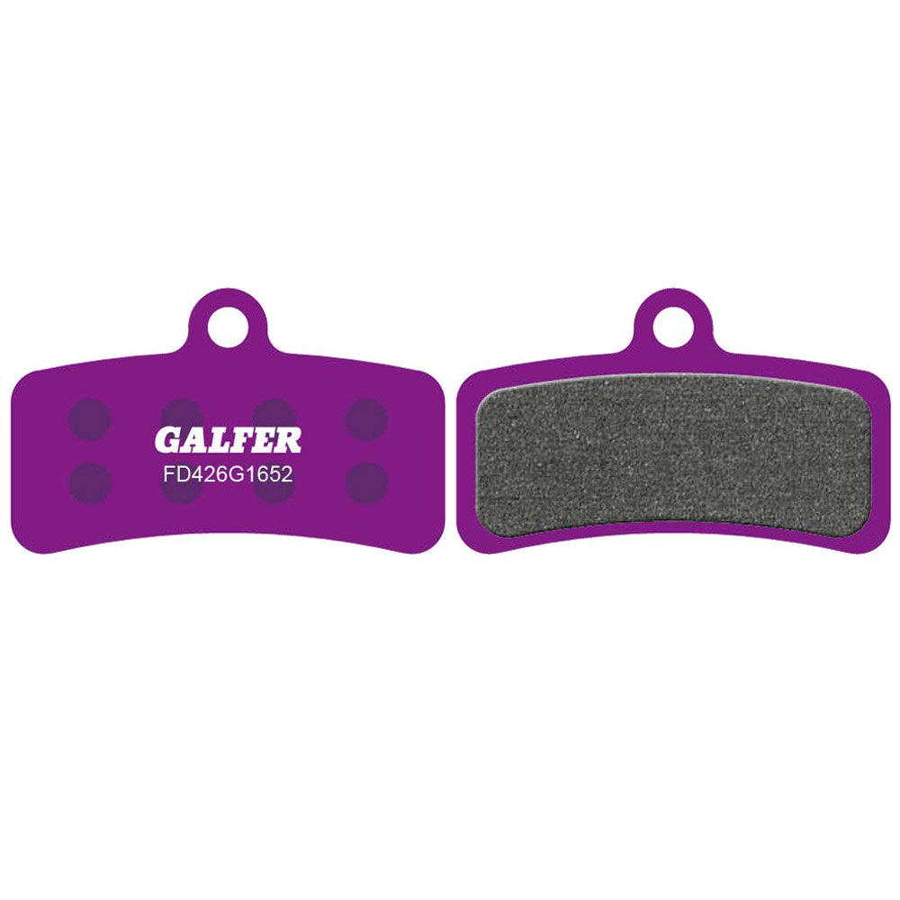 Brzdové platničky Galfer pre ebike majú unikátnu certifikáciu ECE R90